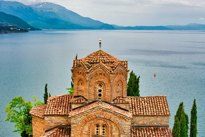 Skopje and Ohrid in two days
