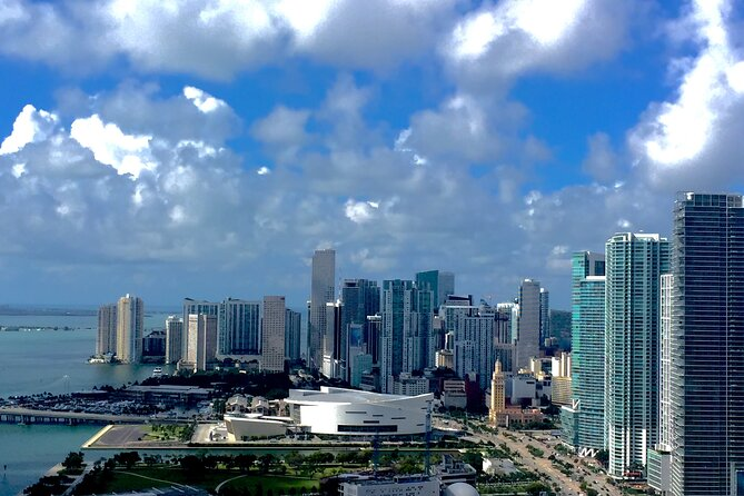 Miami City Private Half-Day Sightseeing Tour
