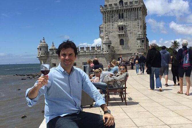 Day Tour of Lisbon in a private tour