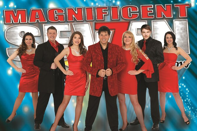 Magnificent 7 Show