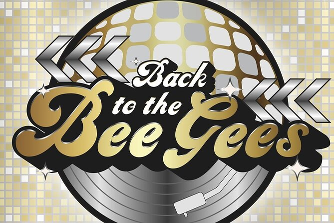 Back to the Bee Gees