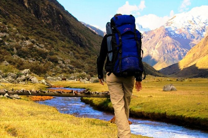 Salkantay Trekking Tour from Cusco 5 Day - Special Offer