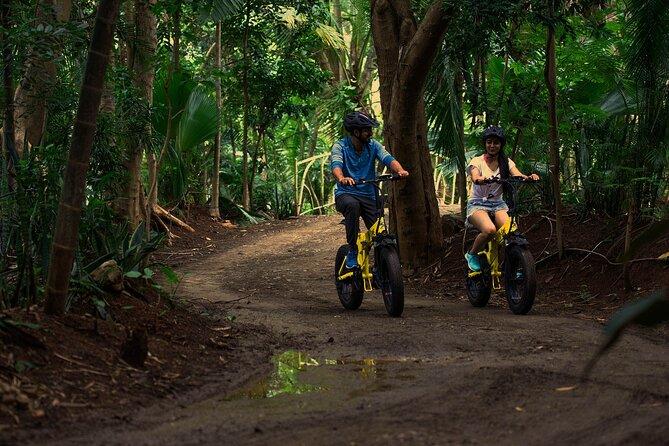 BLive Electric Bike Tours – Nature Trail of Kanha