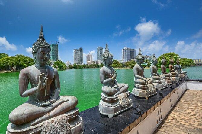 Full day Colombo City Tour Negombo