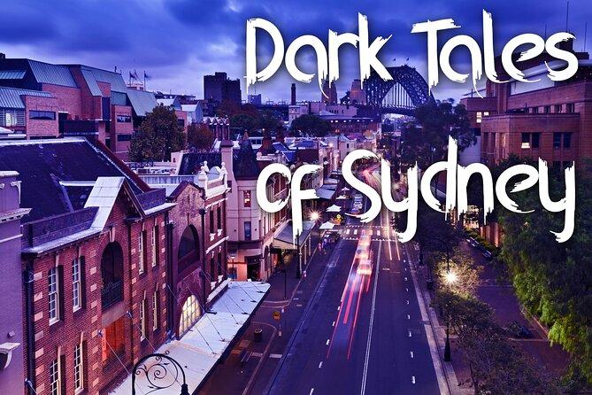Dark Tales of Sydney