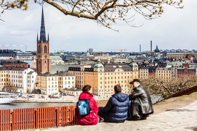 Tour privado de Estocolmo con un local, lugares destacados y gemas ocultas 100% personalizado