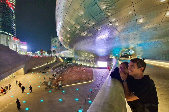 Seoul Highlights & Hidden Gems Tours by Locals: 100% Private & Personalised 4hrs