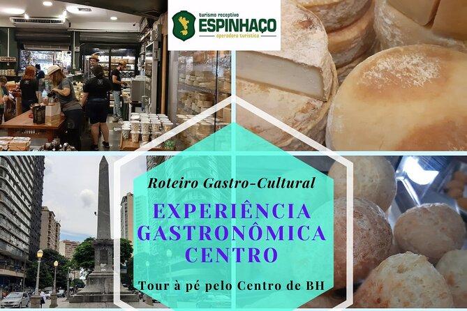 BH Experiência Gastronômica-Centro