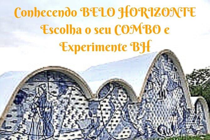 Conhecendo BELO HORIZONTE