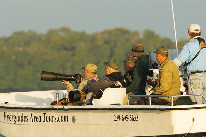 Private Everglades National Park Photo and Wildlife Safari