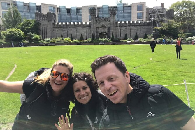 Dublin Private Tours By Locals, Kickstart Your Trip 100% Personalized