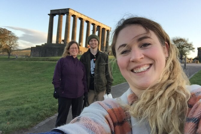 Edinburgh Private Tours with a Local Guide, Tailored to Your Interests ★★★★★