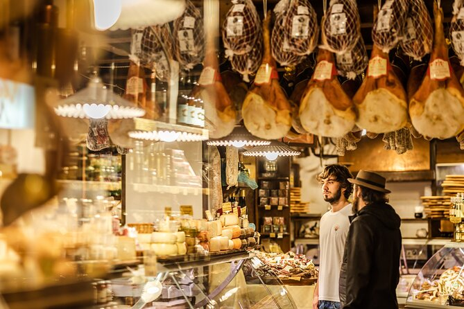 Bologna Custom Private Tours by Locals, Off-the-Beaten-Path ★★★★★