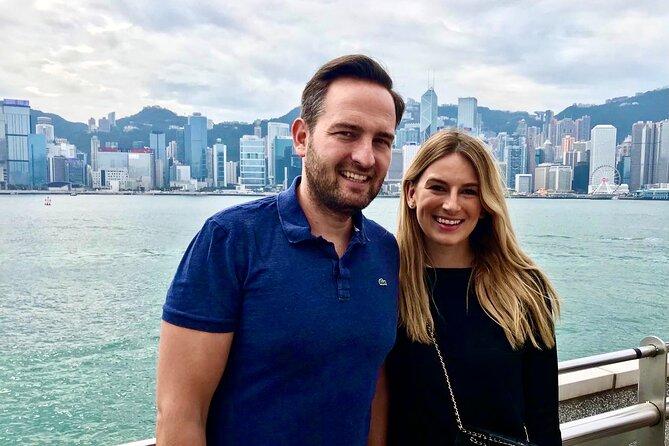 Hong Kong One Day Tour mit einem Einheimischen: 100% personalisiert und privat