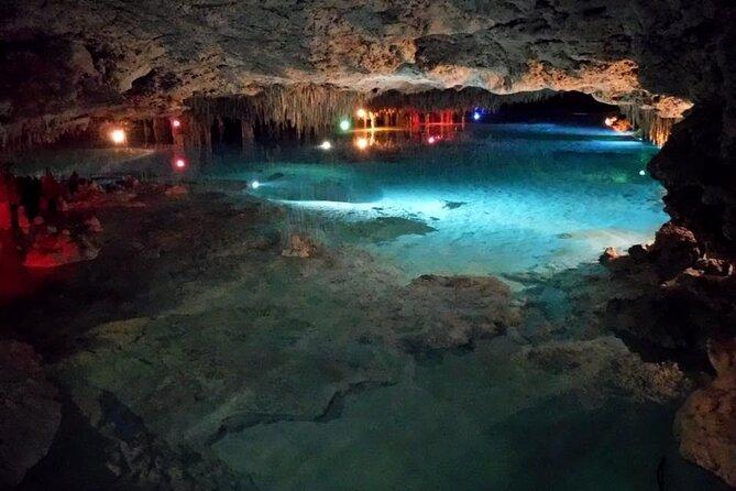 Private ATV Jungle & Cave Adventure
