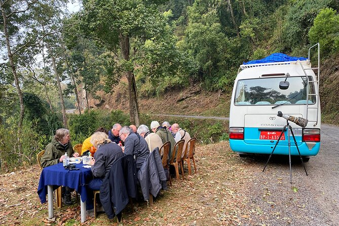 15-Day Bird Watching and Cultural Tour in Bhutan