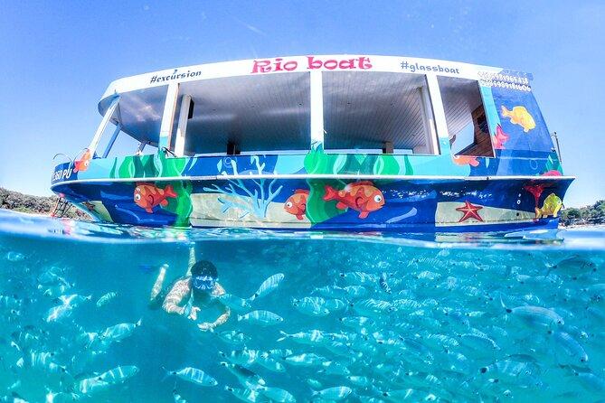 Rio Excursion all inclusive - per group