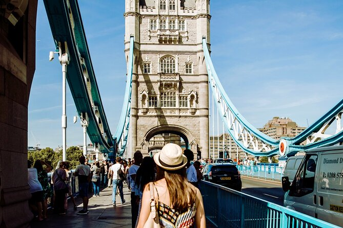 London Layover Tour with a Local: 100% Personalized & Private