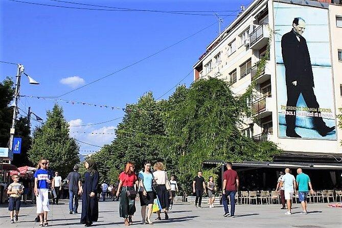 Main Boulevard