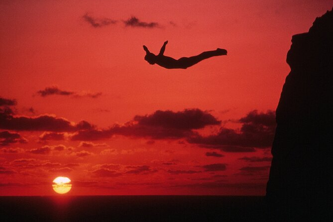 ✨Acapulco Cliff Divers at Night - 3 Course Dinner 2 or 3 Drinks