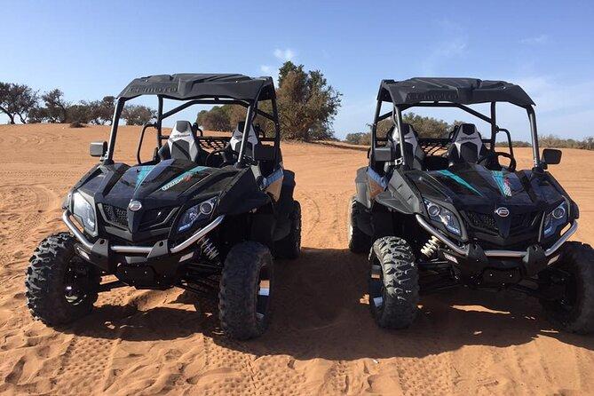 2 Hours Buggy Ride in Agadir