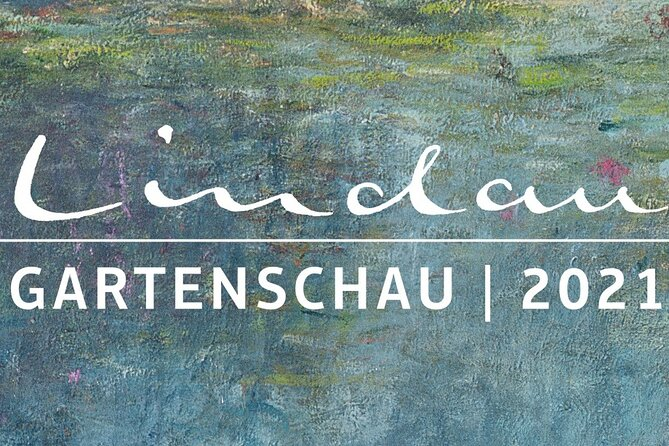 Day trip garden show Überlingen and Lindau including transfer and sightseeing