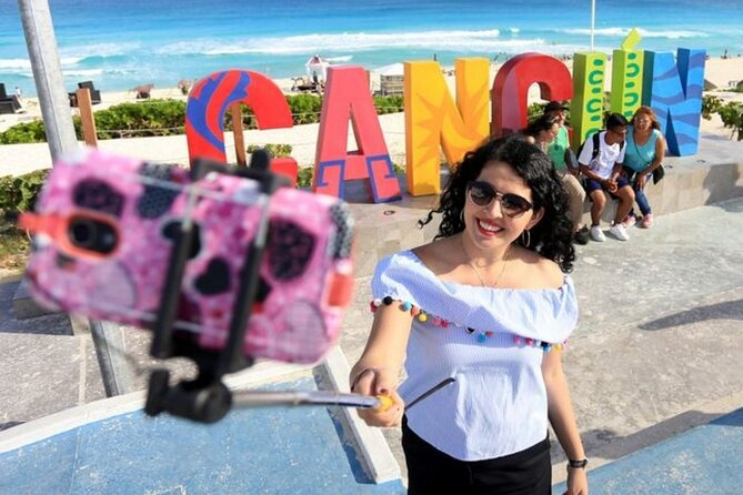 Cancun Sightseeing City Pass Tour