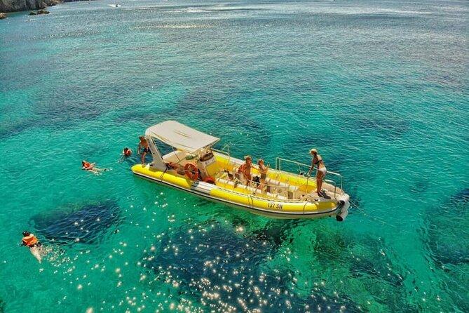 Safari do Mar da Manhã
