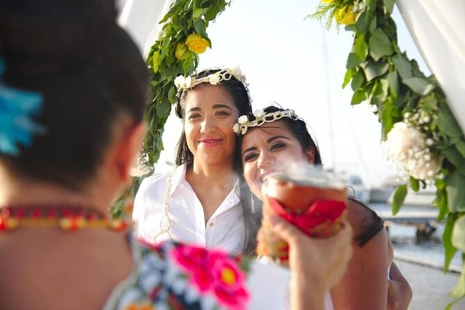 Mayan Symbolic LGBT or Heterosexual Weddings