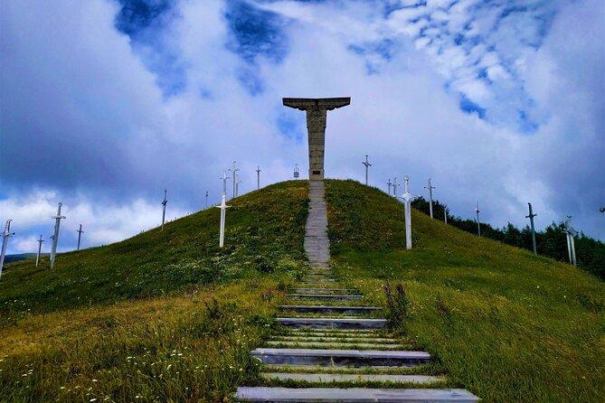 Tour to Didgori Valley from Tbilisi (Turtle Lake, Ethnographic Museum, Kojori)
