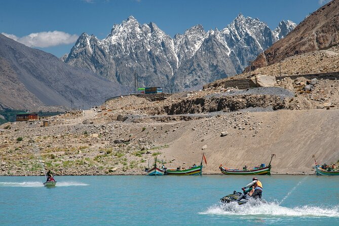 9-Day Hunza Valley Tour