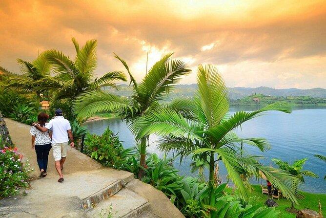 2-Day Gisenyi Lake Kivu Holiday Retreat