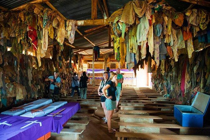 Full-Day Private Tour to Ntarama, Nyamata and Lake Bugesera