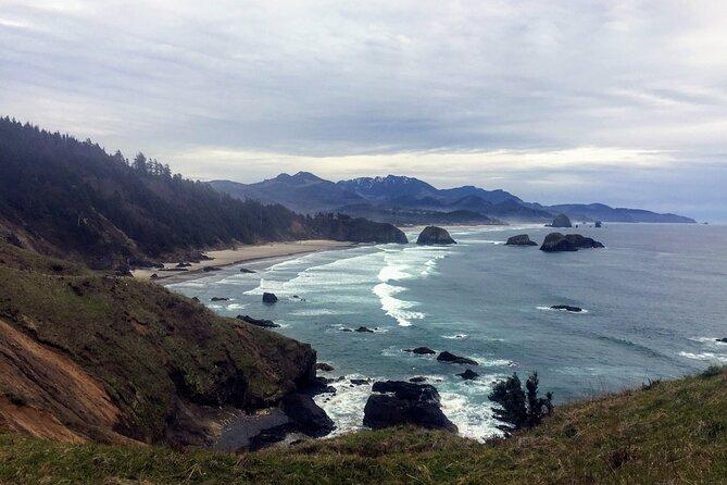 Private Northern Oregon Coast Day Trip
