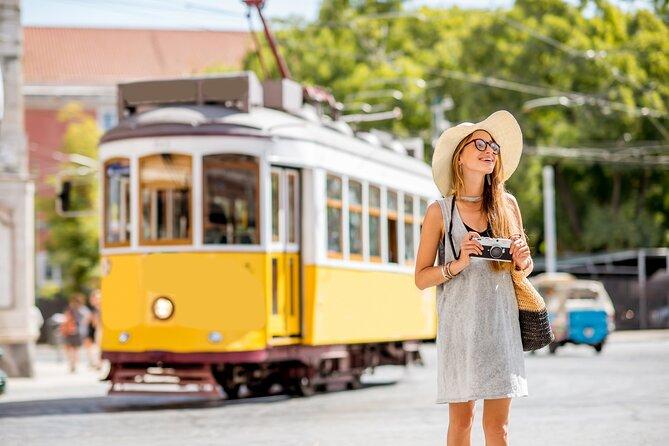 Lisbon, Sintra and Cascais Highlights Private Tour
