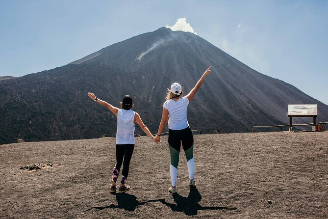 Private Hiking Experience to Pacaya Active Volcano