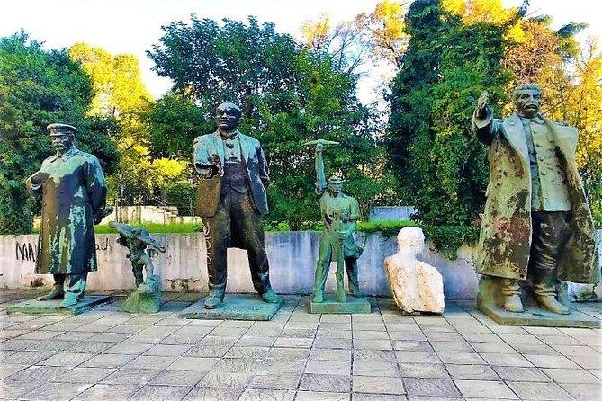 Communist Monuments