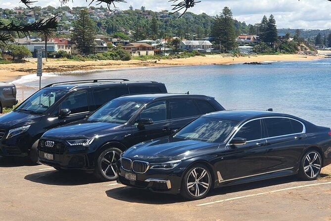 Luxury Sydney Tour