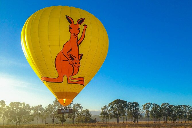 Hot Air Ballooning Tour from Northern Beaches near Cairns