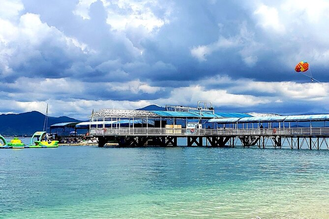 3 Days Sanya Private Tour for Beach Resort and Cultural Experience