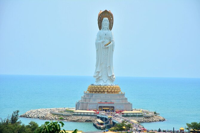 4 Days Classic Sanya Private Tour with Airport Transfer