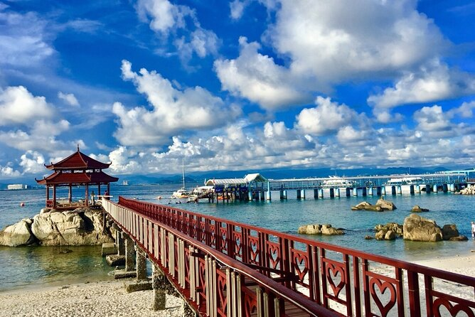 5 Days Private Sanya Leisure Tour with Airport Transfer