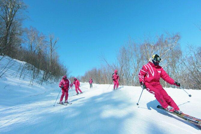 Harbin 2 Days Private Tour to Yabuli Ski and China Snow Town