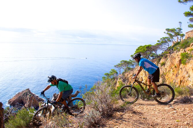 E-bike tours from La Spezia