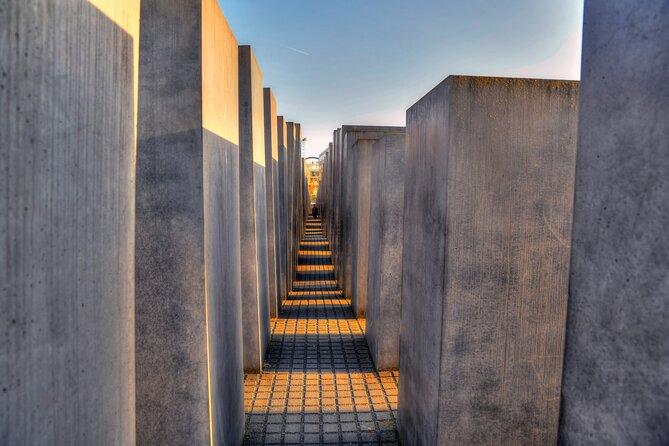 Private Half-Day Third Reich Walking Tour