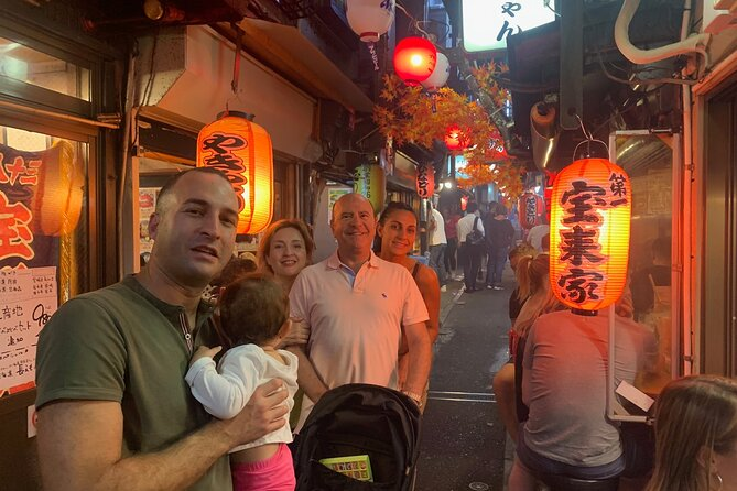 Private Tokyo Tour for Families with a Local, 100% Personalized
