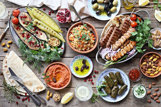 Wednesdays - Village Venture: Troodos Mountains Food & Wine Small Group Day Tour