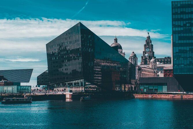 The Beatles Private City Exploration Game in Liverpool