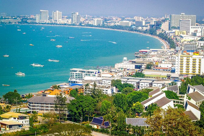 A Refreshing Discovery of Pattaya