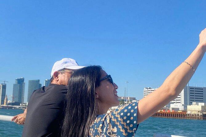 Miami: 90-Minute Skyline & South Beach Millionaire Homes Cruise & Hard Rock Meal